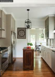 Sherwin Williams Kitchen Cabinet Paint by Gray Kitchen Cabinets Transitional Kitchen Sherwin
