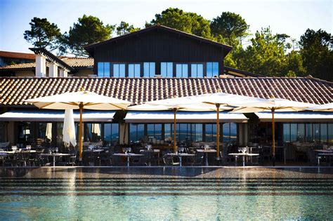 Hotel Bassin D Arcachon Luxe 4300 by Un H 244 Tel Restaurant 224 Arcachon Les 9 H 244 Tels Restaurants
