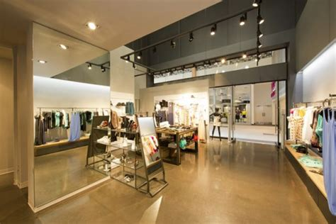 Beautiful Indian Home Interiors 19 stylish retail design stores interiors around the world
