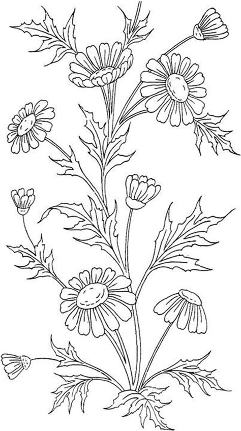 printable little flowers 96 coloring pages of little flowers st therese