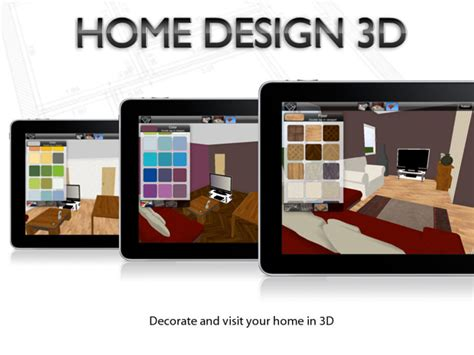 home design 3d tablet home design 3d rubriche infoarredo arredamento e
