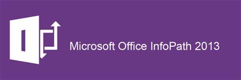 Infopath Logo Microsoft Announces The Discontinuation Of Infopath The