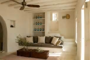 Greek Home Interiors Standard Property In Greek Island By Zege Decoration Trend