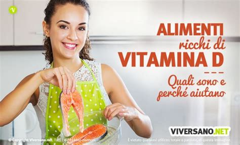 alimenti contengono la vitamina d vitamina d negli alimenti ecco i cibi pi 249 ricchi di