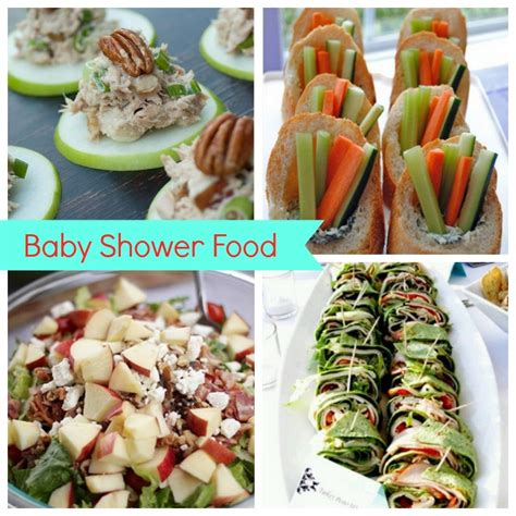 food baby shower baby shower archives savvy sassy