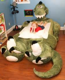 Dinosaur Shaped Toddler Bed 10 Pieces Of Furniture
