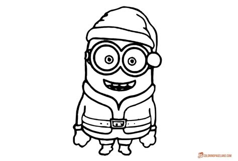 minion coloring carl the minion in despicable me coloring page stuart