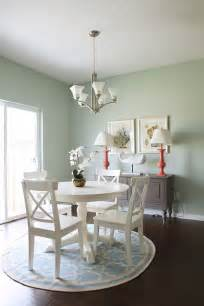 the to paint your whole house mint green