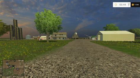 Maudi Salem Fs salem farming simulator 2015 mods
