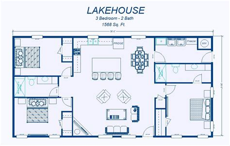 simple house floor plans 2 bedroom house simple plan david s ready built homes