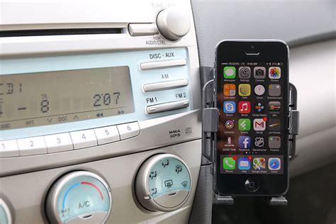 Toyota Contact Toyota Camry 2007 2011 Premium Phone Holder Dash Mount