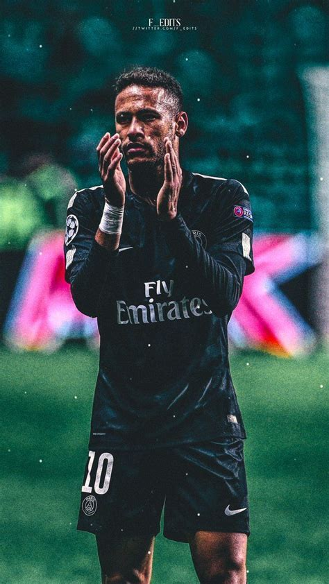 Neymar JR PSG Wallpapers   Wallpaper Cave