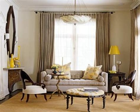 Curtains For Yellow Living Room Decor Mustard In Decorating Design Disorder