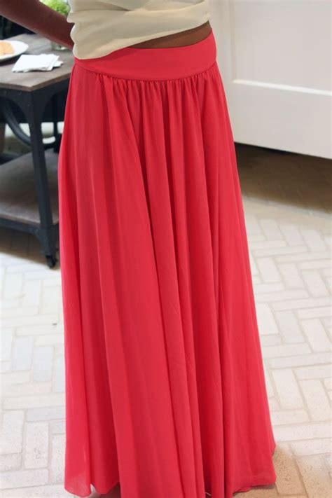 pattern free maxi skirt love long maxi skirts but don t want to pay for a