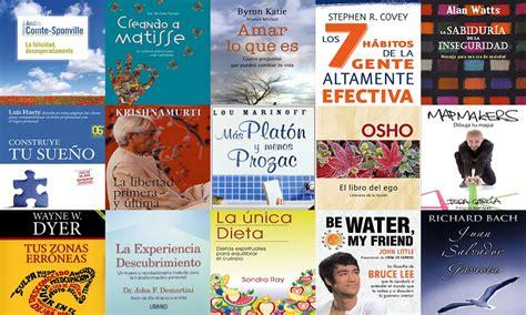 libro de crecimiento personal gratis libros recomendados de crecimiento personal 2015