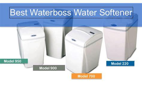 best water softener waterboss water softener model 900 water water