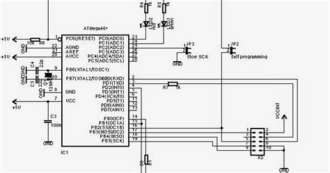 cara membuat makalah elektronika elektronika etc cara membuat usbasp sendiri