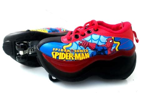 Sepatu Roda Karakter sepatu roda karakter toko bunda