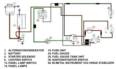 desoto gas wiring diagram desoto get free image