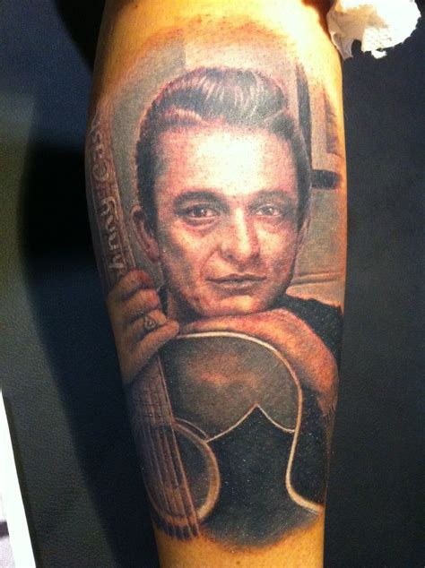 johnny cash tattoos johnny tattoos www imgkid the image kid has it