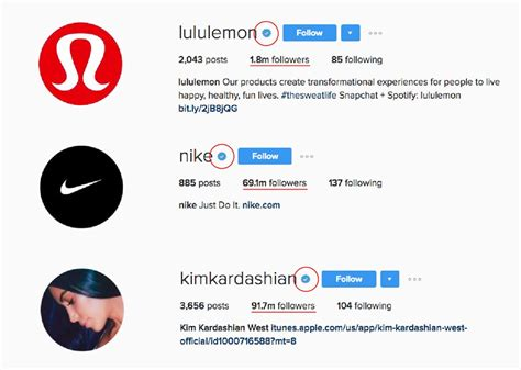 membuat instagram verified how to add instagram badge on facebook choice image how