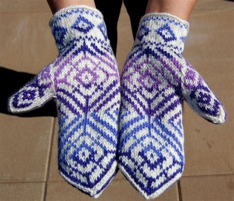 pattern knitting mittens knitting in the round patterns a knitting blog