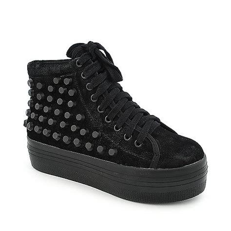 Gh 01 Sandal Platform Clasic Black vintage 01 s black platform sneaker shiekh shoes