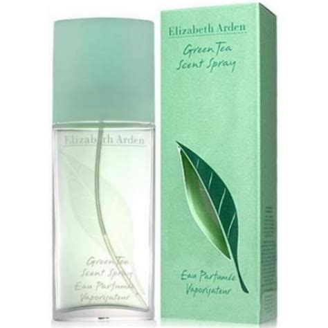Elizabeth Arden Green Tea For Edp 100 Ml Tester elizabeth arden green tea edp 100ml