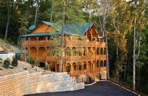 gatlinburg falls resort my smoky mountain cabin
