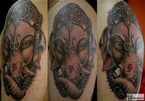 queen elephant tattoo free tattoo designs elephant queen tattoo on the arm