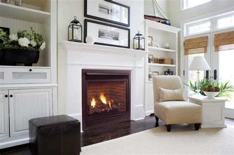 42 Direct Vent Gas Fireplace by Majestic 42 Quot Cameo Direct Vent Gas Fireplace With