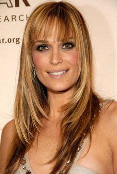 long straight hairstyles layered toward face 1000 images about long hair face frame on pinterest