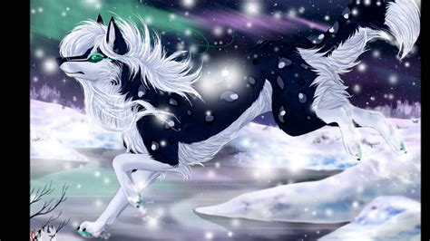imagenes de anime wolves anime wolves demi lovato let it go youtube