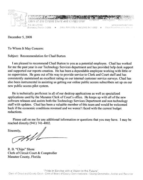 cover letter for court clerk court clerk cover letter sle livecareer manatee county