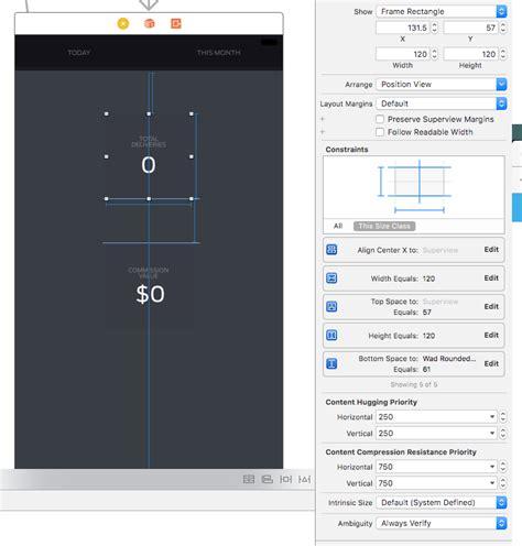 xcode update layout xcode 8 0 布局后打开演示图板发出和执行更新帧 广瓜网