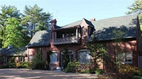 open house turn of the century home in marion a block