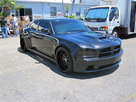 oneal dodge shaq s cars cars