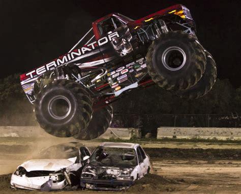 santa maria monster truck monster trucks take over santa maria fairpark