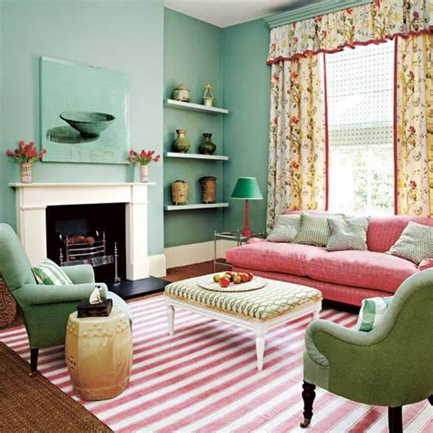 pretty living rooms pretty living room country style living room housetohome co uk