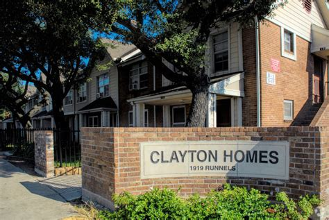 clayton homes rentals houston tx apartments