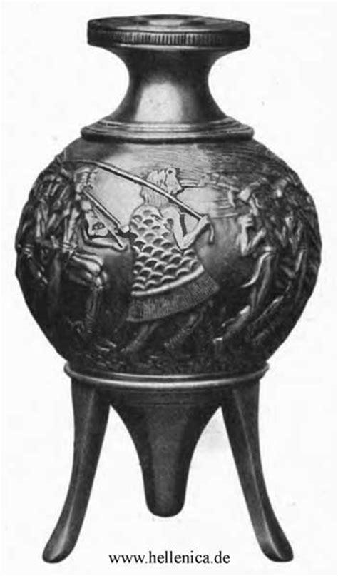 Harvester Vase by The Harvester Vase Agia Triada