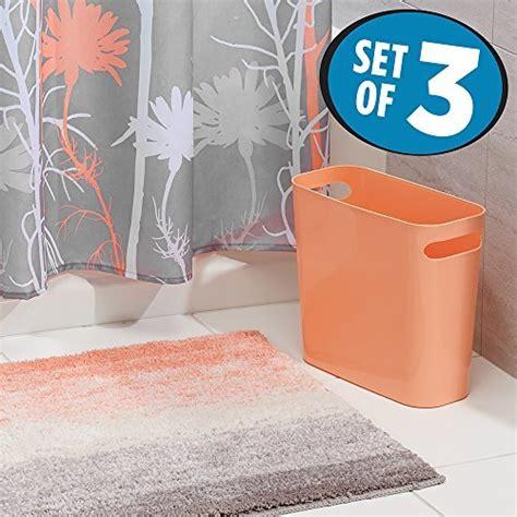 coral bath accessories amazon com