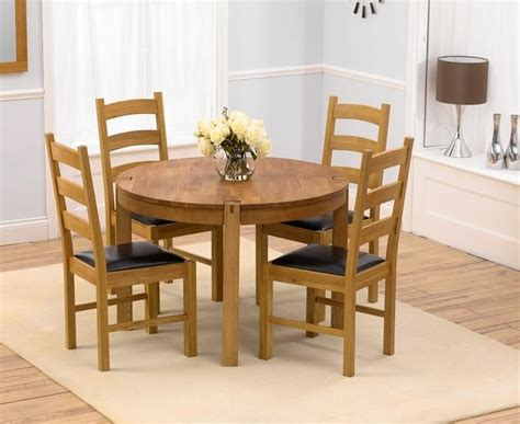 best dining tables 2017 20 photos oak dining tables and chairs dining room