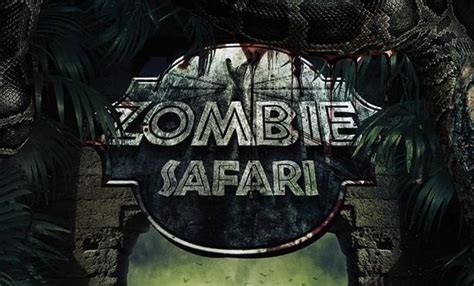 theme park zombie quot jurassic park with zombies quot is the pitch for this insane