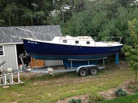 sailboats for sale in ma pac 23 1997 cape cod massachusetts sailboat for