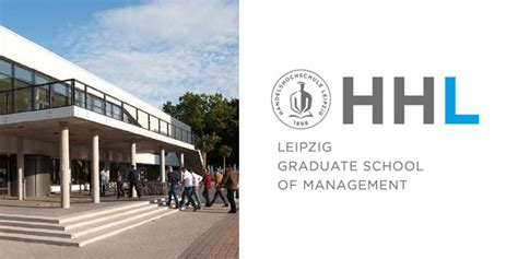 Getting A In Germany After Mba by Study In Germany Hhl Leipzig Mba Scholarships For