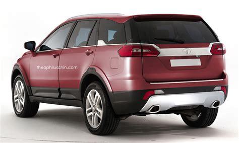 Xuv 500 Interior Upcoming Tata Premium Suv Q501 Pics Launch Details
