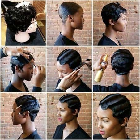 27 peice with pin curls 27 piece short hairstyles 2018 hairstyles