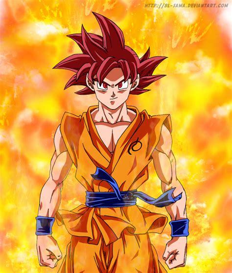 imagenes de goku jss dios resultado de imagen para goku dragon ball pinterest