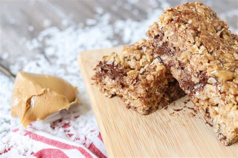 Bars No More Than 23 Days by 365 Days Of Baking At Foodblogs